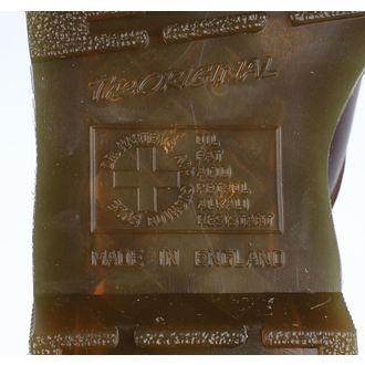 boty Dr. Martens - 8 dírkové - Burgundy - 1460 Pascal