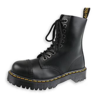 boty Dr. Martens - 10 dírkové - Black - 8761 Bxb