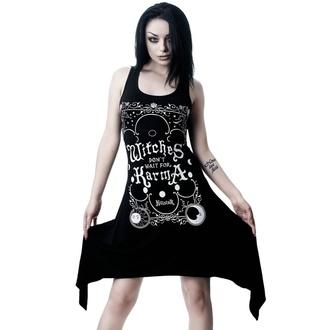 šaty dámské KILLSTAR - Karma
