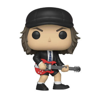 figurka AC/DC - POP! - Angus Young