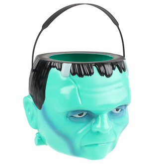 dekorace (kyblík na sladkosti) Universal Monsters - Frankenstein