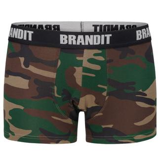 boxerky pánské (set 2 kusů) BRANDIT