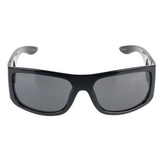 sluneční brýle SULLEN - FLY HIGH GLOSS - BLACK GLOSS