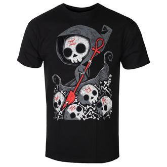 tričko pánské AKUMU INK - Infernal River