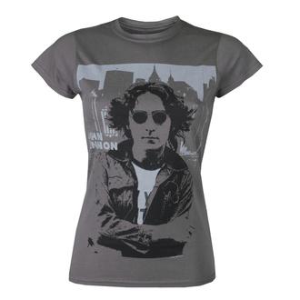tričko dámské Lennon - Skyline - ROCK OFF