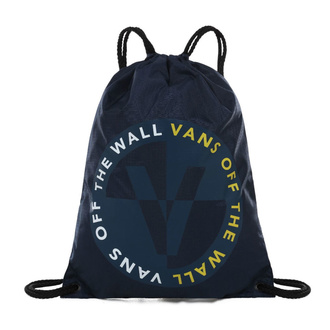 vak VANS - LEAGUE BENCHED - DRESS BLUES/G