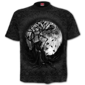 tričko pánské SPIRAL - KILLING MOON