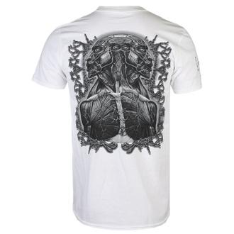 tričko pánské TOOL - DOUBLE IMAGE - PLASTIC HEAD