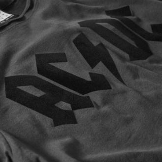 tričko pánské AC/DC - BACK IN FLOCK - AMPLIFIED