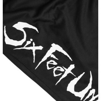 kraťasy pánské Six Feet Under - Logo Mesh