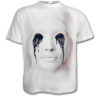 tričko pánské SPIRAL - American Horror Story - ASYLUM - WHITE NUN