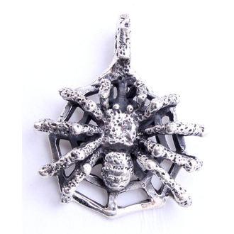 přívěšek stříbrný SPIDER 1 - 154