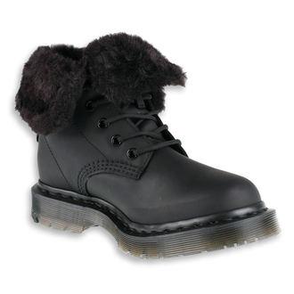 boty dámské zimní DR. MARTENS - 8-dírkové - 1460 Kolbert - black