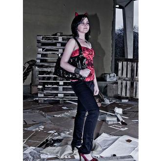 kalhoty dámské EMILY THE STRANGE