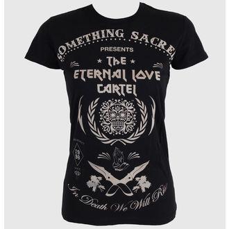 tričko dámské SOMETHING SACRED - Deathless Love