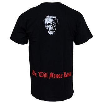 tričko pánské Death - Life Will Never Last - ST1308