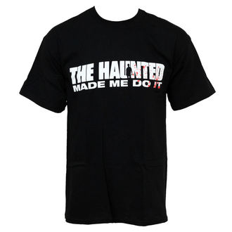 tričko pánské Haunted , The - Made Me Do It - ST1815