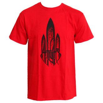 tričko pánské At The Gates - Red In The Sky - ST0374