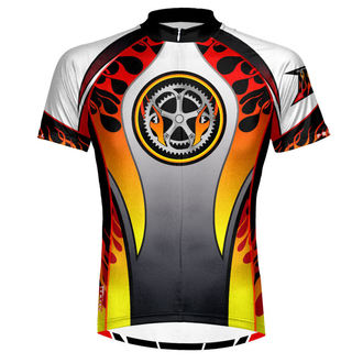dres cyklistický PRIMAL WEAR - Inferno