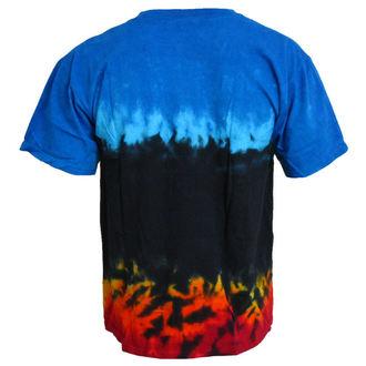 tričko pánské Pink Floyd - Us And Them - LIQUID BLUE