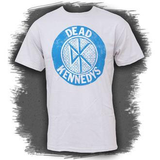 tričko pánské Dead Kennedys - Bedtime For Democracy - PLASTIC HEAD