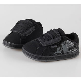 boty dětské ETNIES - Toddler Metal Mulisha Fader