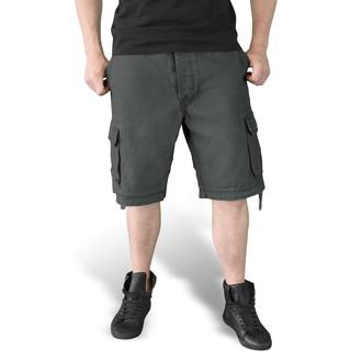 kraťasy pánské SURPLUS VINTAGE Short - Black