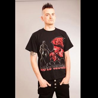 tričko pánské BATMAN - Crusader - Batman