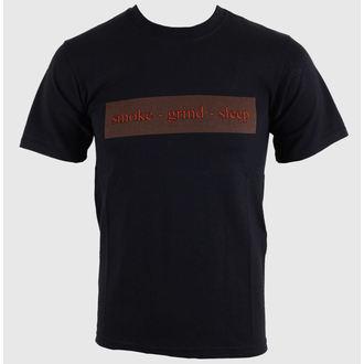 tričko pánské Brutal Truth - Smoke Grind Sleep - Black - RAGEWEAR