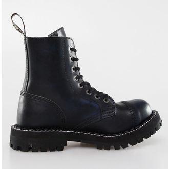 boty STEEL - 8 dírkové (113/114)