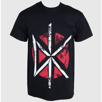 tričko pánské Dead Kennedys - Vintege Logo - RAZAMATAZ