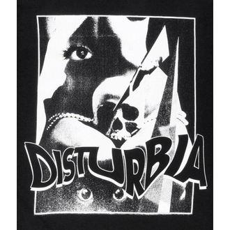 tílko dámské (tunika) DISTURBIA - Remember The Future - Black