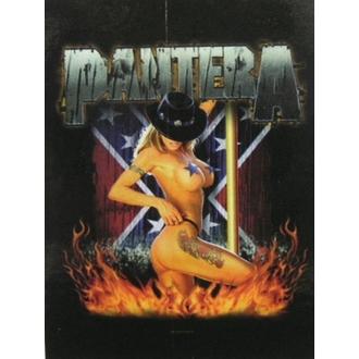 vlajka Pantera - Girl South
