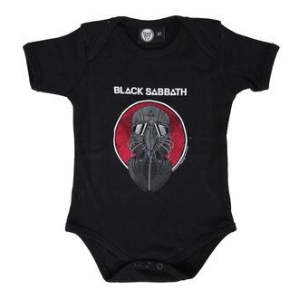 body dětské Black Sabbath - 2014 - Black - Metal-Kids