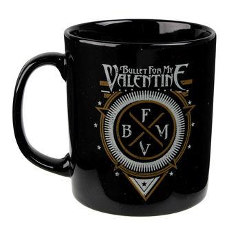 hrnek Bullet For My Valentine - Emblem - ROCK OFF