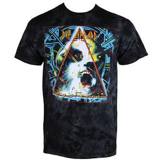 tričko pánské Def Leppard - Hysteria - BAILEY
