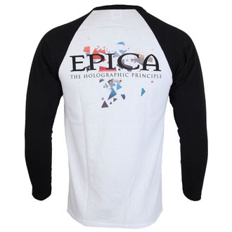 tričko pánské s dlouhým rukávem EPICA - The holographic principle - NUCLEAR BLAST