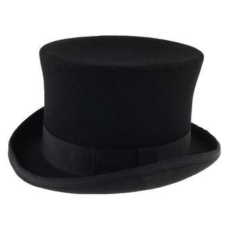 klobouk Top - Black