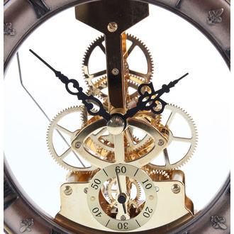 hodiny Time Machine