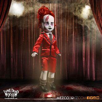 panenka Carotte morts - Living Dead Dolls