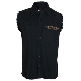 košile pánská bez rukávů MASTODON - EMPEROR OF SAND - RAZAMATAZ