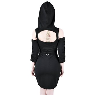 šaty dámské KILLSTAR - Agape