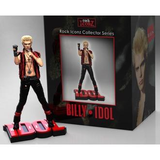 figurka Billy Idol - Rock Iconz - KNUCKLEBONZ