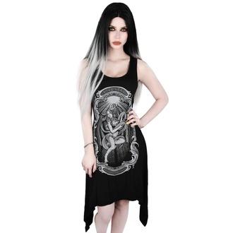 šaty dámské (tunika) KILLSTAR - Goddess