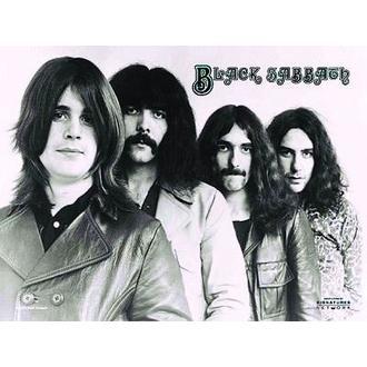 vlajka Black Sabbath - Band 3