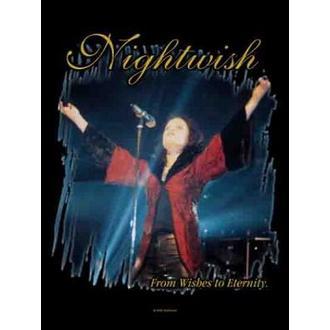 vlajka Nightwish - From Wishes To Eternity