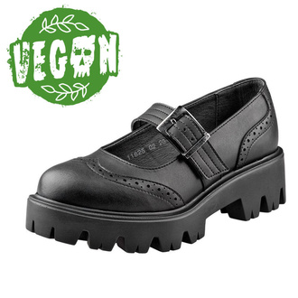 boty dámské ALTERCORE - Lori - Vegan Black