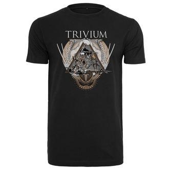 tričko pánské Trivium - Triangular War