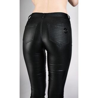 kalhoty dámské DISTURBIA - MORRISON