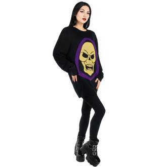 svetr unisex KILLSTAR - Skeletor Knit